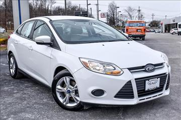 2014 Ford Focus for sale in Goshen, NY