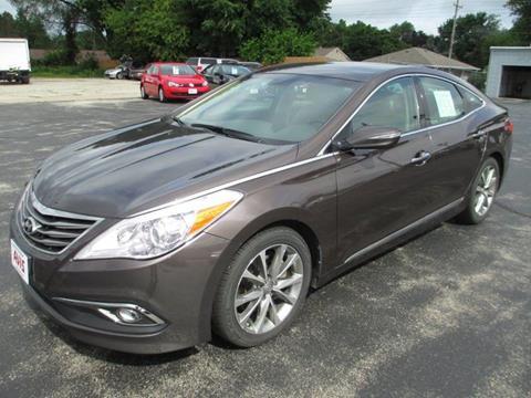 2015 Hyundai Azera For Sale In Maine Carsforsale