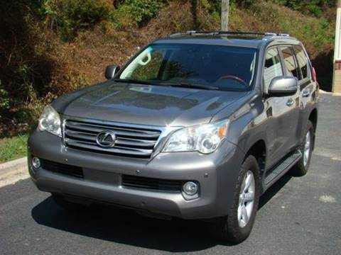 2010 Lexus GX 460 for sale in Charlotte, NC