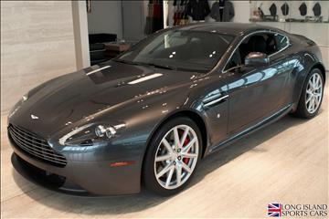 2014 Aston Martin V8 Vantage for sale in Roslyn, NY