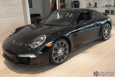 2015 Porsche 911 for sale in Roslyn, NY