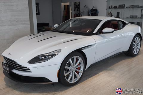 2017 Aston Martin DB11 for sale in Roslyn NY