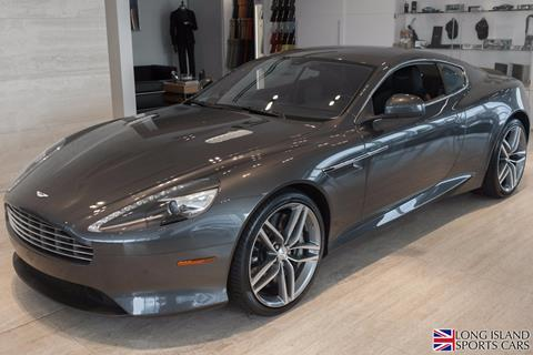 Aston Martin DB For Sale In Hope AR Carsforsalecom - Aston martin db9 for sale