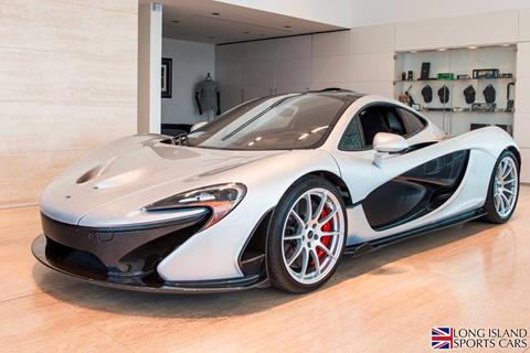 McLaren P1 For Sale - Carsforsale.com®