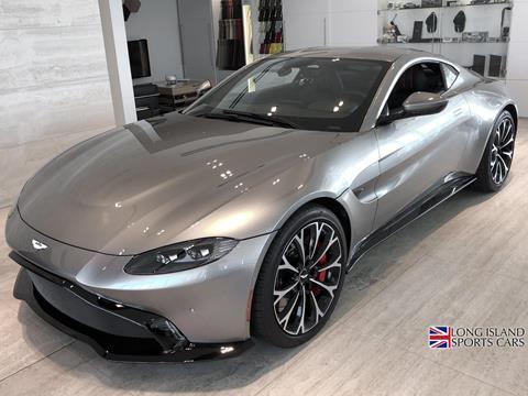 2019 Aston Martin Vantage For Sale In Kissimmee Fl Carsforsale Com