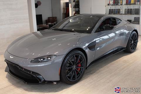 Aston Martin Vantage For Sale In Ohio Carsforsalecom - Aston martin long island
