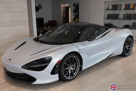used mclaren for sale - carsforsale®