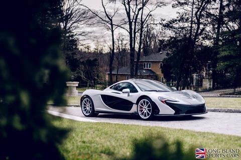2015 McLaren P1 for sale in Roslyn, NY