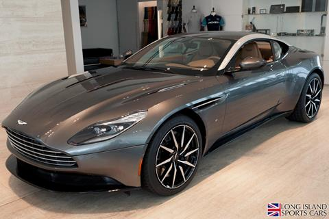 used aston martin db11 for sale - carsforsale®