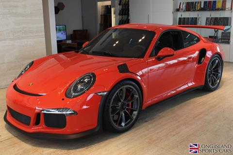2016 Porsche 911 for sale in Roslyn, NY