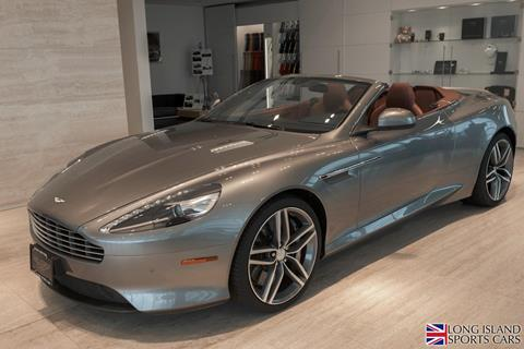 2014 Aston Martin DB9 for sale in Roslyn NY