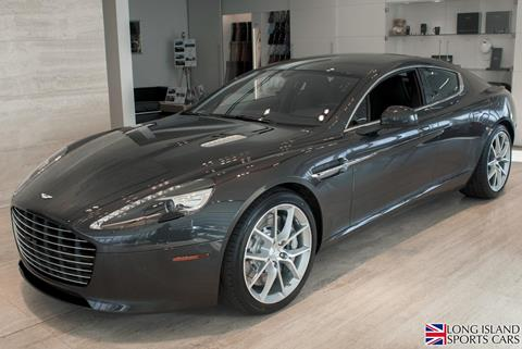 2017 Aston Martin Rapide S for sale in Roslyn NY