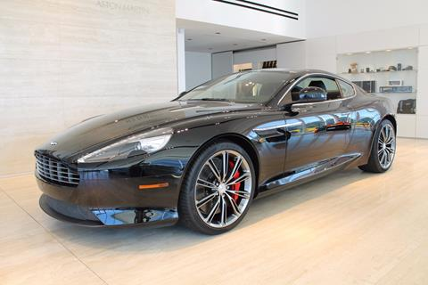 2015 Aston Martin DB9 for sale in Roslyn NY