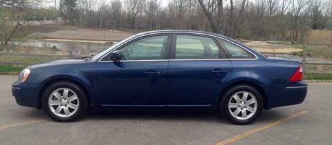 2006 Ford Five Hundred for sale in Warrenville, IL