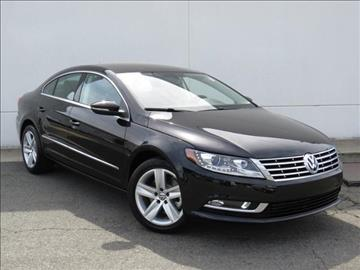 2016 Volkswagen CC for sale in Charlotte, NC