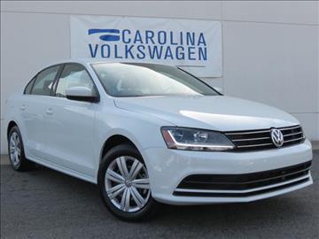 2017 Volkswagen Jetta for sale in Charlotte, NC