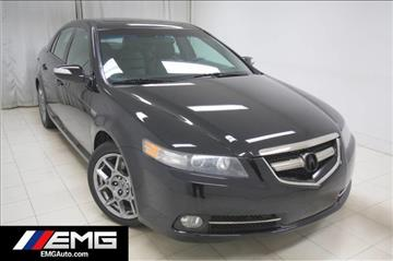 2008 Acura TL for sale in Jersey City, NJ
