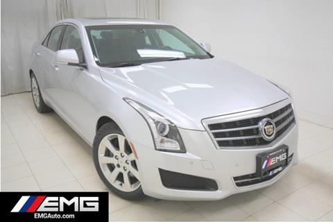2014 Cadillac ATS for sale in Jersey City, NJ