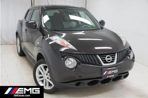 2014 Nissan JUKE for sale in Jersey City, NJ