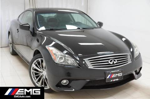 2011 Infiniti G37 Coupe for sale in Jersey City, NJ