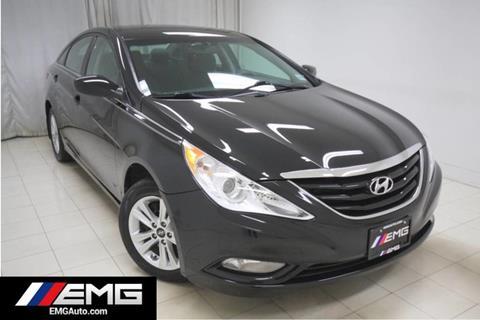2013 Hyundai Sonata for sale in Jersey City, NJ