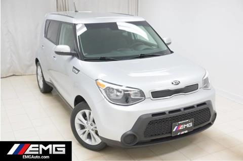 2014 Kia Soul for sale in Jersey City, NJ