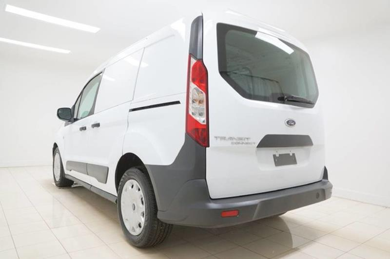 2015 Ford Transit Connect Cargo XL 4dr SWB Cargo Mini Van w/Rear Liftgate