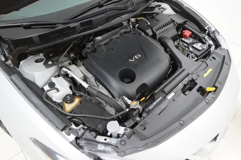2016 Nissan Maxima 3.5 SL w/ Navi & rearCam