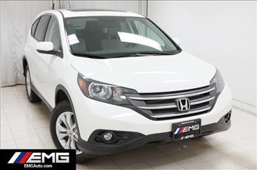 2014 Honda CR-V for sale in Jersey City, NJ