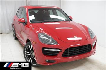 2013 Porsche Cayenne for sale in Jersey City, NJ