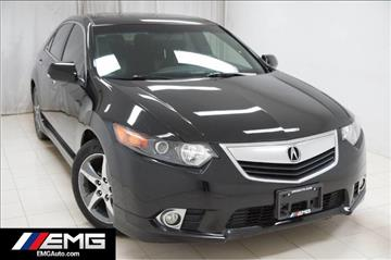2013 Acura TSX for sale in Jersey City, NJ