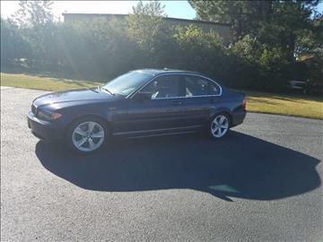 2005 BMW 3 Series for sale in Norfolk, VA