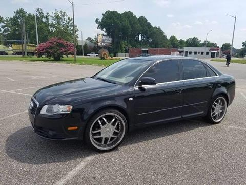 2008 Audi A4 for sale in Norfolk, VA