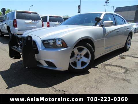 2012 dodge charger for sale in stone park il - Dodge Charger 2012