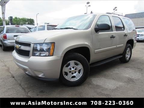 2008 Chevrolet Tahoe for sale in Stone Park, IL