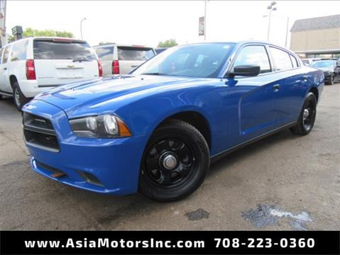 2011 Dodge Charger for sale in Stone Park, IL