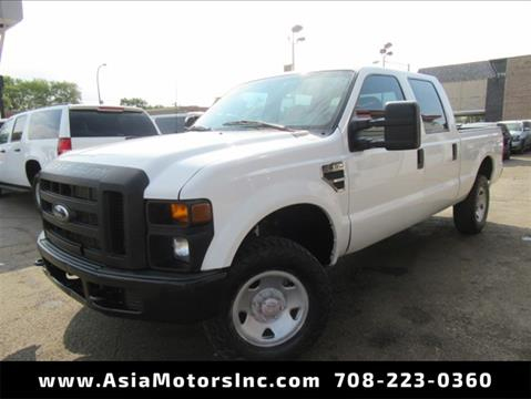2009 Ford F-250 Super Duty for sale in Stone Park, IL
