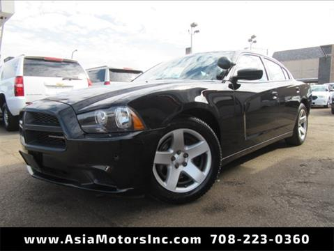 2012 Dodge Charger for sale in Stone Park, IL