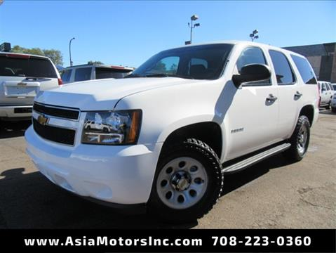 2010 Chevrolet Tahoe for sale in Stone Park, IL