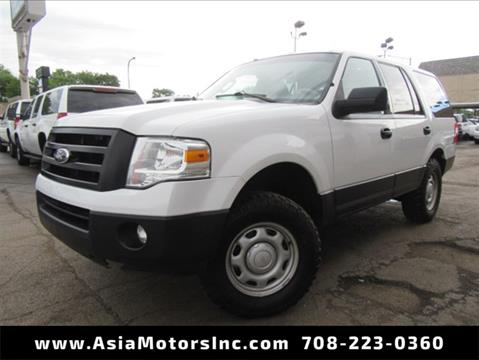 2012 Ford Expedition for sale in Stone Park, IL