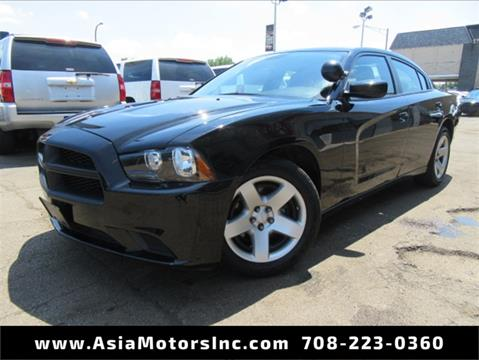 2013 Dodge Charger for sale in Stone Park, IL