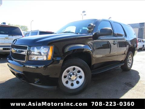 2014 Chevrolet Tahoe for sale in Stone Park, IL