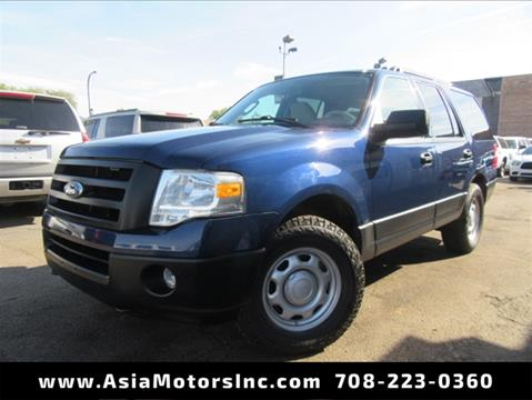 2010 Ford Expedition for sale in Stone Park, IL