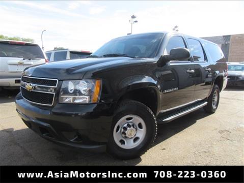 2013 Chevrolet Suburban for sale in Stone Park, IL