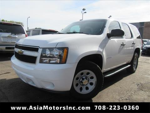 2009 Chevrolet Tahoe For Sale In Stone Park IL