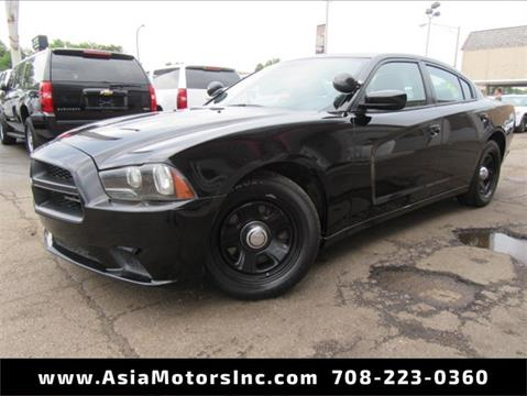 2012 dodge charger for sale in illinois for Asia motors stone park