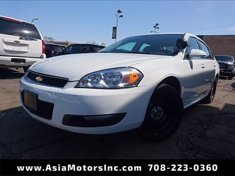 2014 chevrolet impala limited police for sale carsforsale 2014 chevrolet impala limited police for sale in melrose park il publicscrutiny Gallery