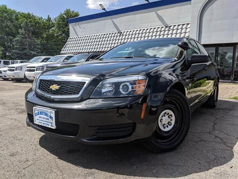 2013 Chevrolet Caprice for sale in Melrose Park, IL