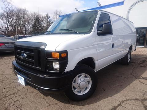 2008 Ford E-Series Cargo for sale in Melrose Park, IL