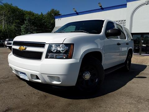 2012 Chevrolet Tahoe for sale in Melrose Park, IL